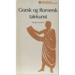 Græsk og Romersk talekunst