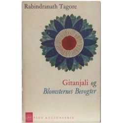 Gitanjali og Blomsternes Bevogter