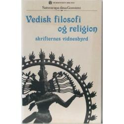 Vedisk filosofi og religion – Skrifternes vidnesbyrd