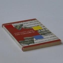 Det materielle liv - Marguerite Duras taler til Jerome Beaujour