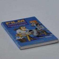 Film, fortælling, forførelse - en grundbog om filmdramaturgi og manuskriptskrivning