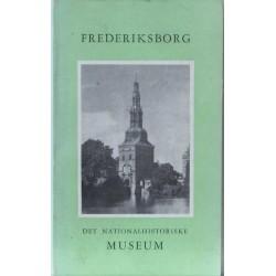 Frederiksborg Museet Vejledning 1965