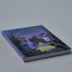 Gyselige historier - skumle spøgelseshistorier og rystende rim