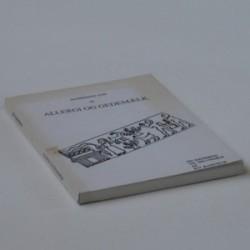 Alternativ syn på allergi og gedemælk - en håndbog til selvhjælp