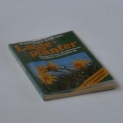 Komma's bog om lægeplanter - sådan finder du planterne og sådan anvendes de