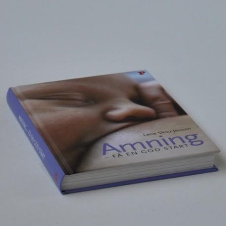 Amning - få en god start