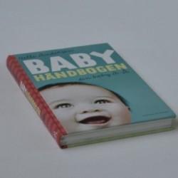 Babyhåndbogen - din baby a-å