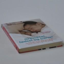 Graviditet, fødsel og barsel - en håndbog til dig, der skal være mor for første gang