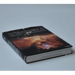 Astronomica - galakser, stjerner, planeter, rumforskning