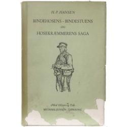 Bindehosens – Bindestuens og Hosekræmmerens Saga