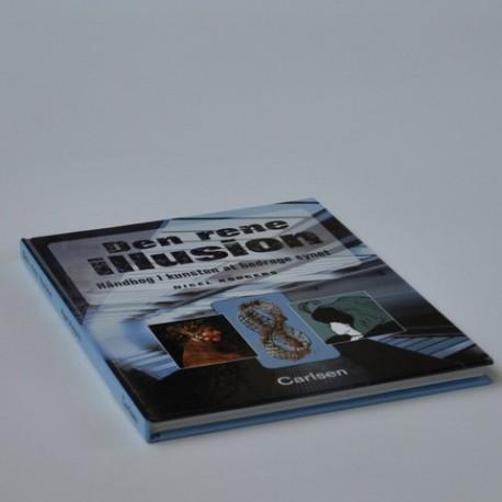 Den rene illusion - håndbog i kunsten at bedrage synet