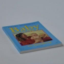 Babymassage - en håndbog