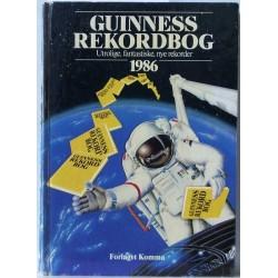 Guinness Rekordbog 1986