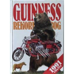 Guinness Rekordbog 1991