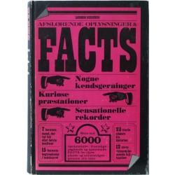 Afslørende oplysninger og facts
