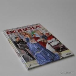 Borgia 1 - Blod til Paven