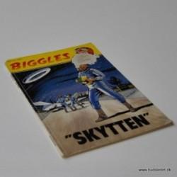 """Biggles 4 - """"Skytten"""""""