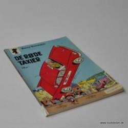 Benny Bomstærk 3 - De røde taxier