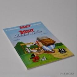 Asterix 32 - Skolestart i Gallien -14 komplette historier med Asterix