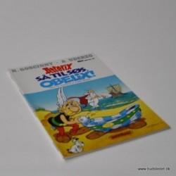 Asterix 30 - Så til søs, Obelix!