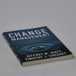 Change management - the people side of change