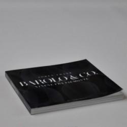 Barolo & Co.  - vinene fra Piemonte