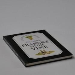 Franske hvide vine - Gyldendals Vinbøger