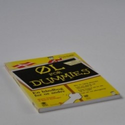 Øl for Dummies - en håndbog for os andre