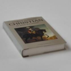 Christian - en skitse til et portæt