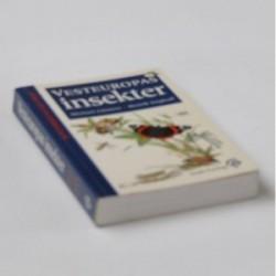 Vesteuropas insekter - en felthåndbog