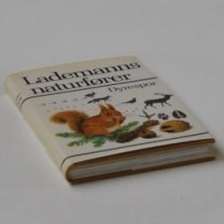Lademanns naturfører - Dyrespor