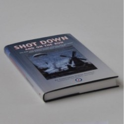 Shot down and on the run - The RAF and Commonwealth aircrews who got home from behind enemy lines 1940-1945