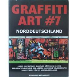Graffiti Art 7 Norddeutschland