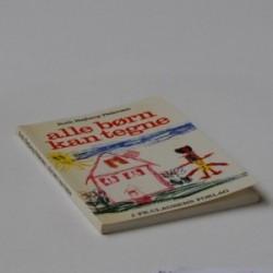 Alle børn kan tegne - en bog til forældre om fri børnetegning