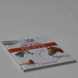 Bogen om at male og tegne heste
