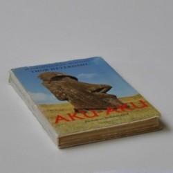 Aku-Aku - Påskeøens hemmelighed