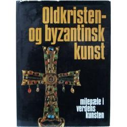 Oldkristen- og byzantinsk kunst