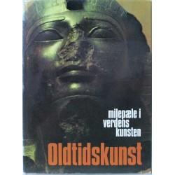 Oldtidskunst