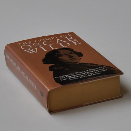 The Complete Oscar Wilde