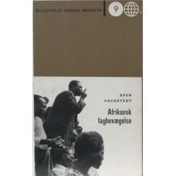 Afrikansk fagbevægelse