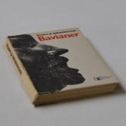 Bavianer - om mand, seksualitet og magt