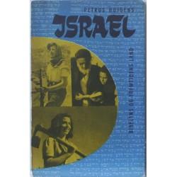 Israel – Bibelens og fremtidens land