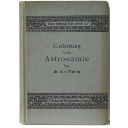 Einleitung in die Astronomie