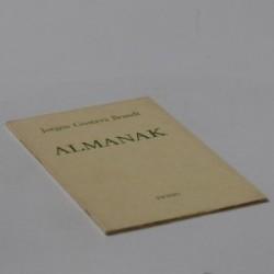 Almanak - vendinger i 14 digte