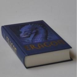 Eragon - første bog i Arven-kvartetten