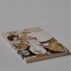 Paradisfuglen fra Jacmel - erotiske noveller