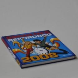 Børnenes rekordbog 2008