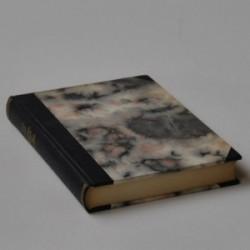 Glæden, sorgen og lykken - udvalgte digte 1909 - 1946