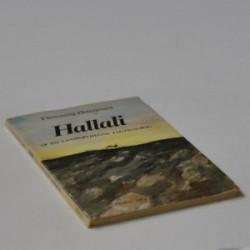 Hallali - af en landsbydegns jagtbog