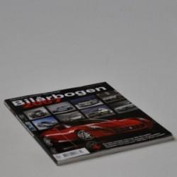 Bilårbogen 2007